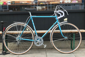 53cm Mercier Vintage French Road Bike