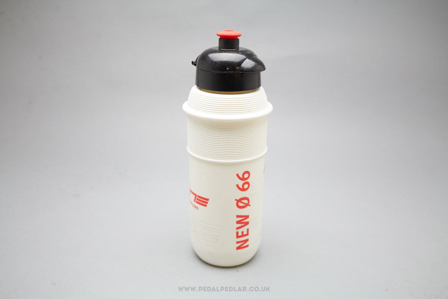 Elite NOS 66mm Water Bottle - Pedal Pedlar  - 1