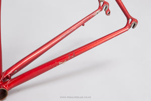 51cm Cinelli Branded Vintage French Lightweight Race Frame