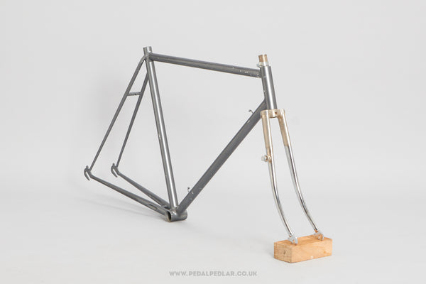 54cm Claud Butler Fillet Brazed Vintage Road Frame