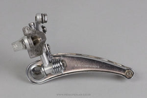 Campagnolo Nuovo Record Vintage Front Derailleur - Pedal Pedlar - Classic & Vintage Cycling