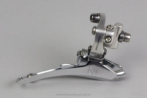 Campagnolo Record Classic Braze-On Front Derailleur - Pedal Pedlar - Classic & Vintage Cycling