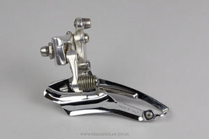 Campagnolo Racing T Classic Braze-On Front Derailleur - Pedal Pedlar - Classic & Vintage Cycling