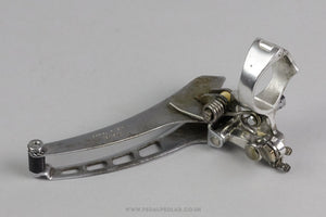 Huret Jubilee Vintage Band-On 28.0 mm (French) Front Derailleur - Pedal Pedlar - Classic & Vintage Cycling