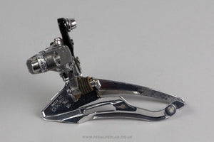Suntour XCD Classic Band-On 28.6 mm Front Derailleur - Pedal Pedlar - Classic & Vintage Cycling