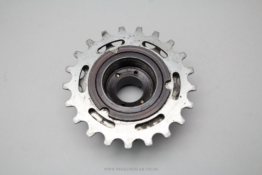 Maillard Course 6 Speed Vintage Freewheel