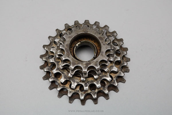 Regina Extra 6 Speed Vintage Freewheel