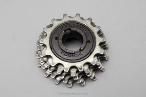 Maillard Course 5 Speed Vintage Freewheel