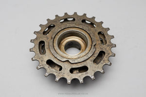 Suntour Perfect 5 Speed Vintage Freewheel