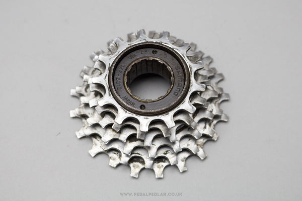Shimano 6 Speed Vintage Freewheel
