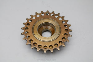 Regina Oro NOS 5 Speed Vintage Freewheel