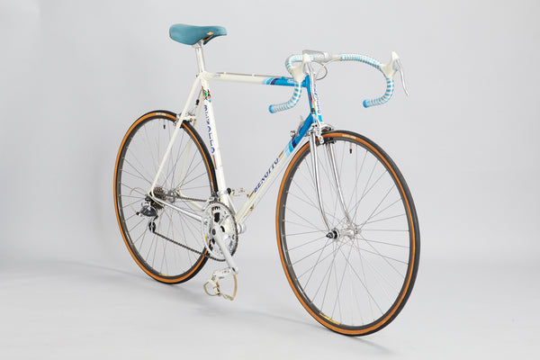 57cm Benotto Modelo 3000 Vintage Racing Bike