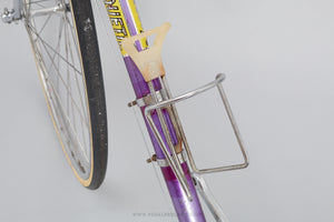 54cm Jacques Anquetil Vintage Road Racing Bike - Pedal Pedlar  - 3