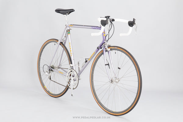 58cm Condor Cycles 1986 Vintage Reynolds 531c Road Racing Bike