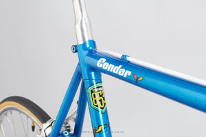 58cm Condor Cycles 1995 Reynolds 853 Vintage Road Racing Bike