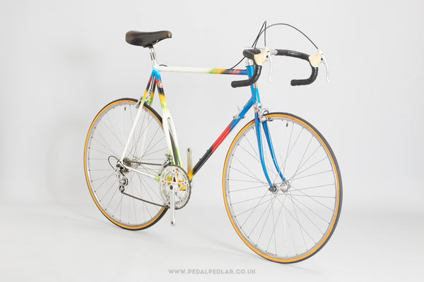 59cm Mecacycle Turbo Vintage Split Tube Race Bike