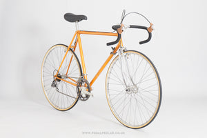 55cm Lightweight Steel French Vintage Racing Bike