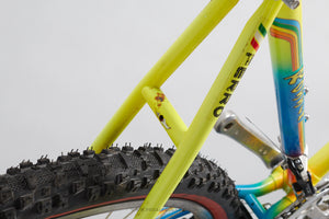 48cm Rossin Adventure c.1990 Retro Mountain Bike
