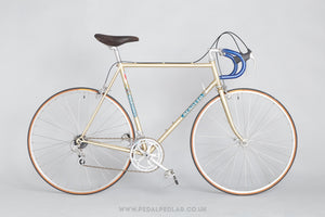57cm Benotto 800 EX c.1979 Vintage Road Racing Bike
