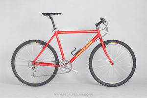 48.5cm Cannondale M200SE 1996 Retro Aluminium Moutain Bike