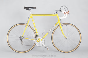63cm Eddy Merckx Team Boule D'Or c.1984 Professional Race Bike