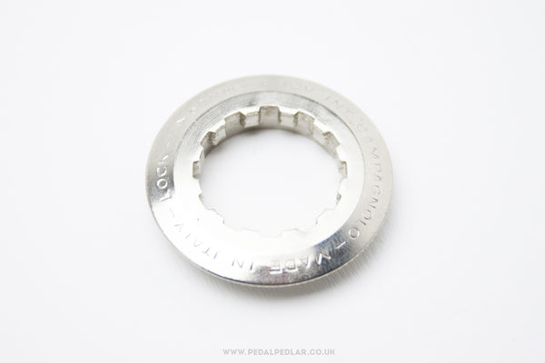 Campagnolo 8 Speed Cassette Lockring - Pedal Pedlar  - 1
