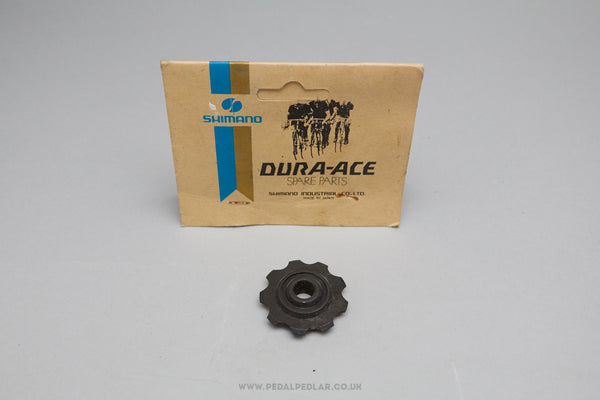 Shimano Dura Ace EX NOS Steel Jockey Wheels