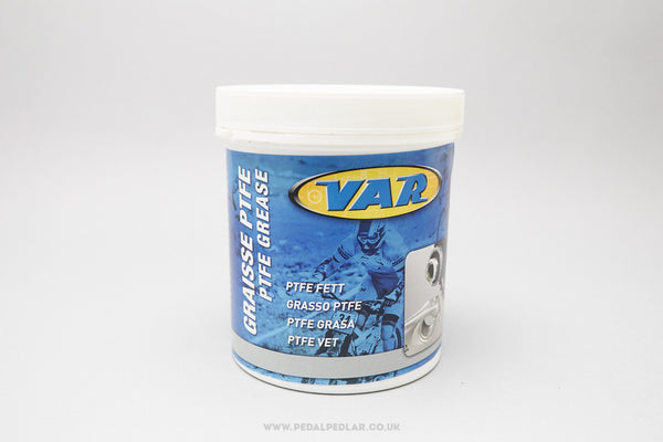 VAR PTFE Professional Bike Grease - Pedal Pedlar  - 1