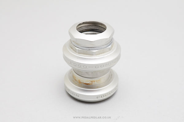 "EDCO Competition (Early Type) 1"" Threaded Vintage Headset"