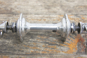 32h Campagnolo Early Record Road Hub - Pedal Pedlar  - 2