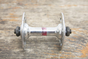 36h Normandy WXE Competition High Flange Road Hub - Pedal Pedlar  - 2