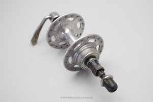 36h Maillard High Flange Vintage Rear Road Hub