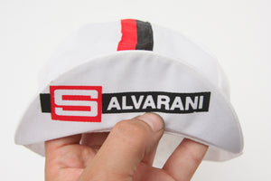 Salvarani Cotton Cycling Cap - Pedal Pedlar  - 3