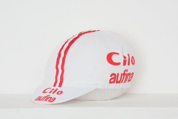 Cilo Cotton Cycling Cap - Pedal Pedlar