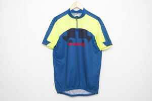 Rodeo Vintage Short Sleeve Cycling Jersey - Pedal Pedlar  - 2