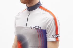 My Bike Vintage Short Sleeved Cycling Jersey - Pedal Pedlar  - 3