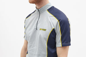 Athletic Work Vintage Short Sleeved Cycling Jersey - Pedal Pedlar  - 3