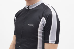 Crivit Vintage Short Sleeved Cycling Jersey - Pedal Pedlar  - 4