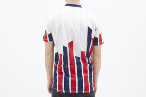 Agu Vintage Short Sleeved Cycling Jersey - Pedal Pedlar  - 2
