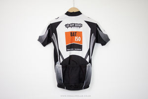 Bio Racer Vintage Short Sleeve Cycling Jersey - Pedal Pedlar  - 3