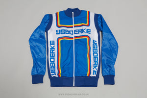 Gios Ijsboerke NOS Vintage Team Training Jacket