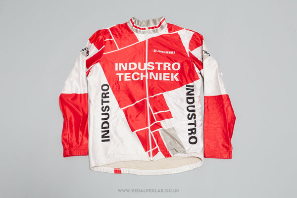 Industro Techniek - Vintage Cycling Jacket