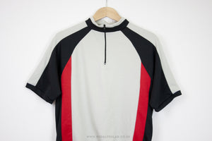 Unknown Vintage Short Sleeve Cycling Jersey - Pedal Pedlar  - 1