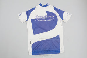 Deca Short Sleeve Vintage Cycling Jersey