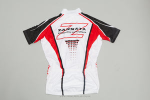 Zannatta Short Sleeve Vintage Cycling Jersey