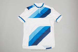 Unbranded Short Sleeve Vintage Cycling Jersey