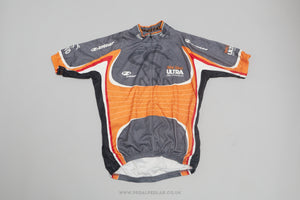 Ziener Black Forest Vintage Cycling Jersey