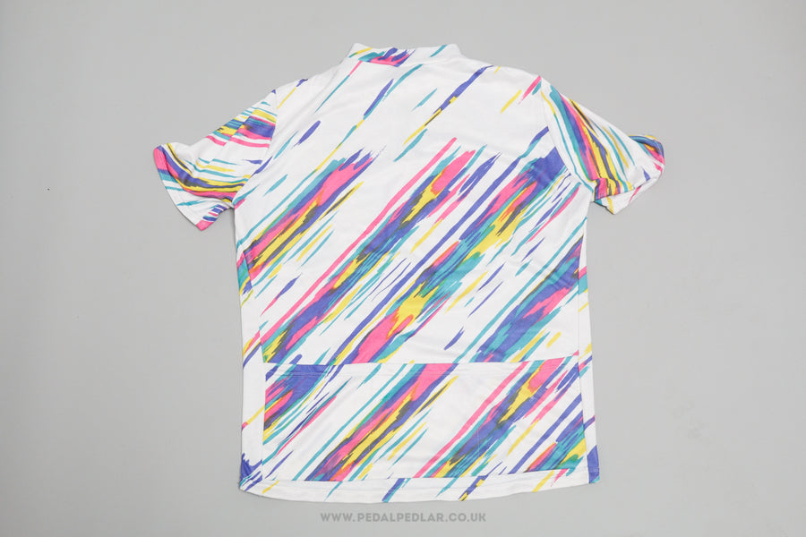 Gonzo Short Sleeve Vintage Cycling Jersey