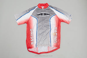 Gonso Short Sleeve Vintage Cycling Jersey