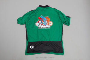 Gonso Vintage Cycling Jersey